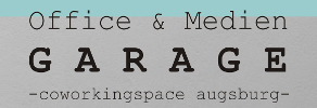 Office & Medien Garage – coworkingspace augsburg –