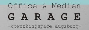 Office & Medien Garage – coworkingspace augsburg –